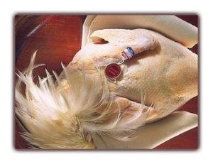 Poularde de Bresse