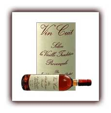 Vin Cuit des Bastides