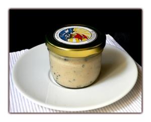 en attendant le caviar pas cher episode 1 le tarama au caviar de chez p trossian la plus. Black Bedroom Furniture Sets. Home Design Ideas