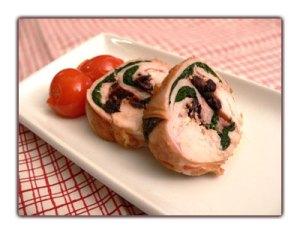 r 226 bles de lapin farcis au ch 232 vre frais olives 233 pinards et comment cuire le lapin apr 232 s 234 tre