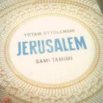 Jerusalem Yotam Ottolenghi