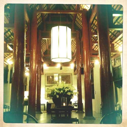 Lobby du Rachamanka
