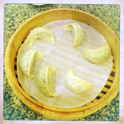Dim Sum au Din Tai Fung