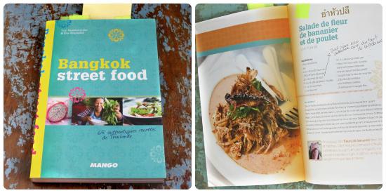 Mes livres de cuisine tha landaise pr f r s la plus - Ecrire un livre de cuisine ...