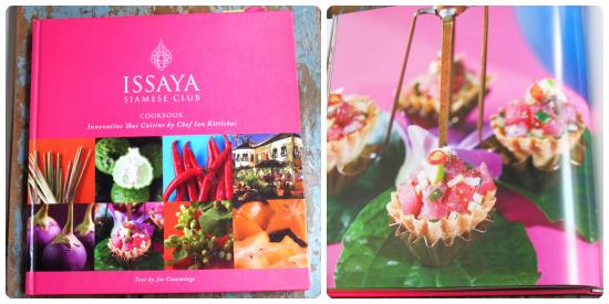 Mes Livres De Cuisine Thailandaise Preferes La Plus Petite Cuisine