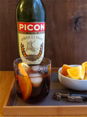 Cocktail Picon CLub